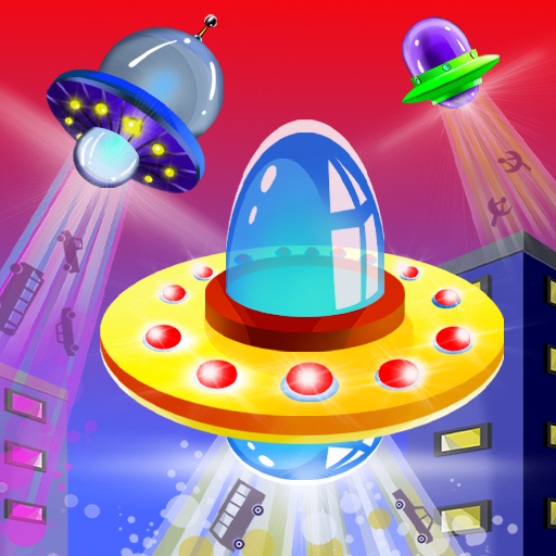 Image Alien Invaders.io