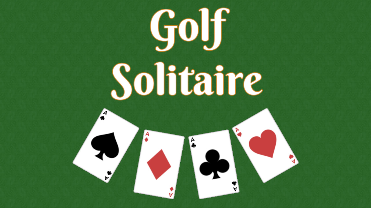 Image Golf Solitaire