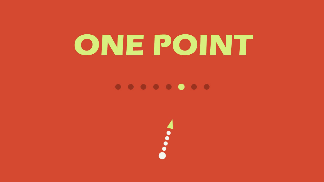 Image One Point