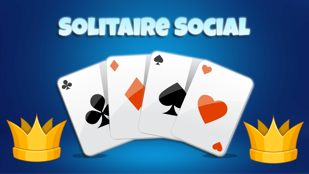 Image Solitaire Social